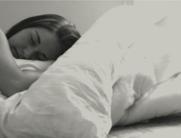 Як недосипання впливає на роботу головного мозку