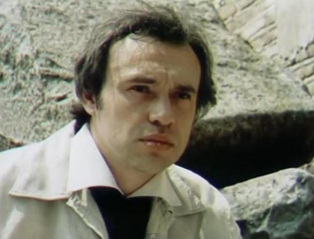 Помер відомий український актор і режисер