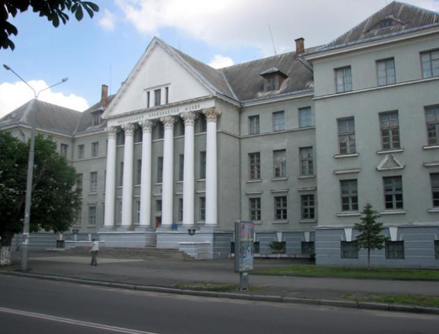 Оголошено конкурс на посаду директора  Волинського краєзнавчого музею