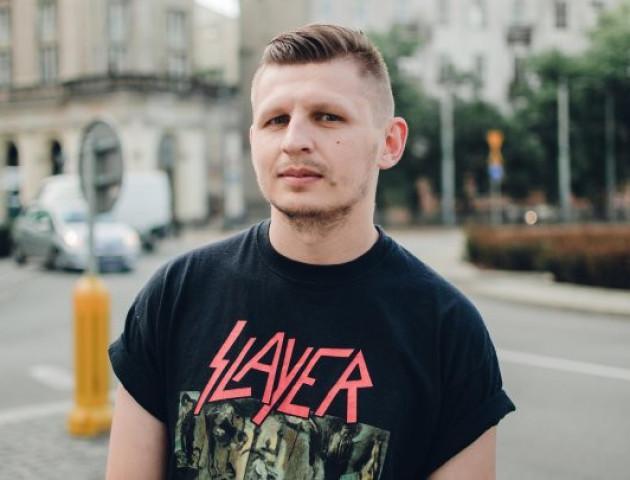 У Луцьку відбудеться творча зустріч з музикантом Сергієм Мартинюком