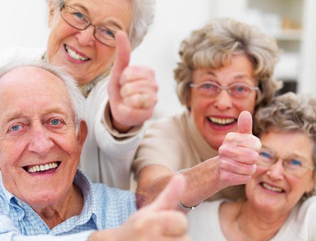 Третина волинських пенсіонерів скористалася перевагами ПриватБанку