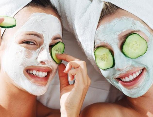 5 продуктів, з яких категорично забороняється робити маску для обличчя
