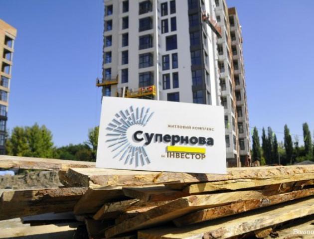 Квартира під бізнес у Луцьку: нова пропозиція від «Інвестора»