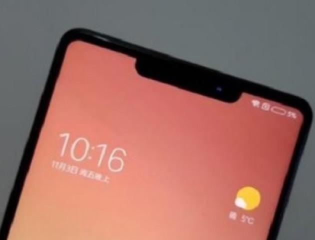 У мережі показали двійника iPhone X від Xiaomi