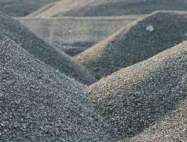 Де найкраща ціна на щебінь, пісок у Луцьку та на Волині