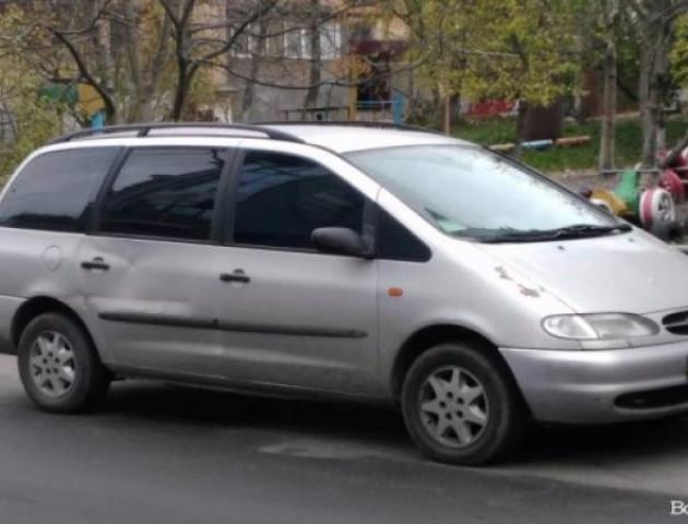 У Луцьку поліція розшукує винуватця ДТП