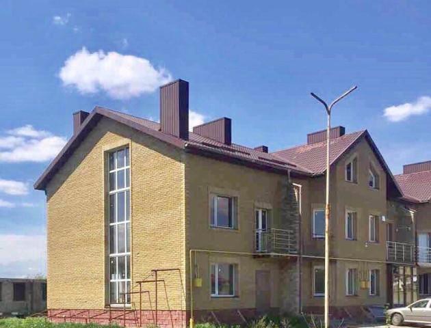 Просторий таунхаус у Струмівці за 56 000$ лише до 20 листопада