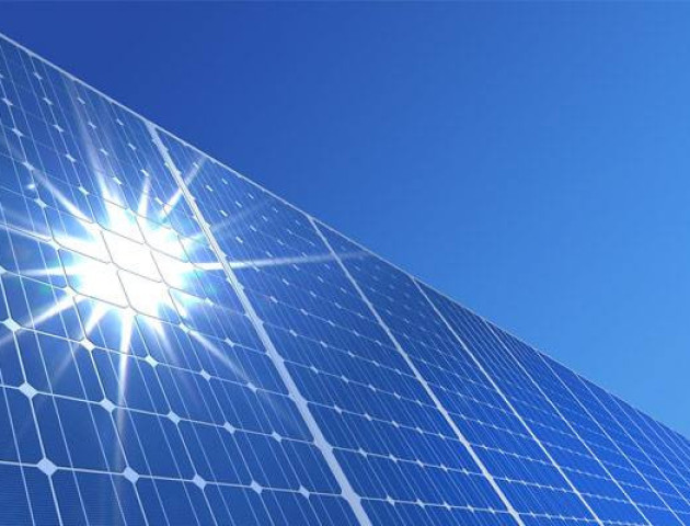 Сонячна система BOSCH: обігрівайте свій дім енергією сонця