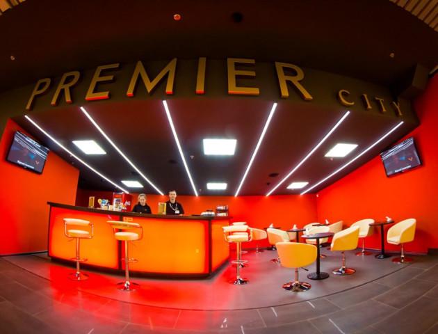 PremierCity дарує до 40% знижки на кіно та попкорн