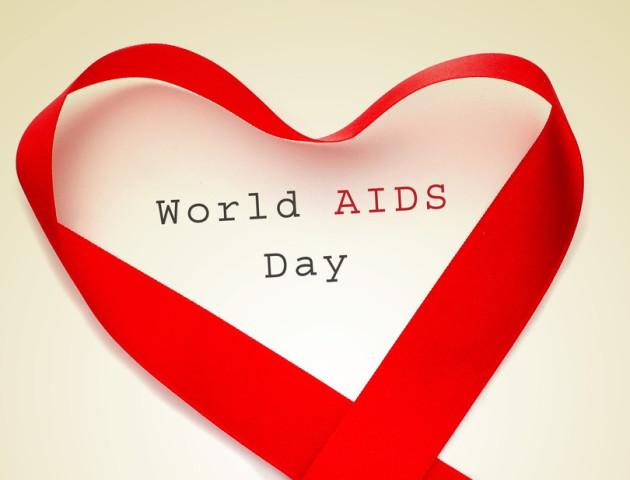 Майже половина людей, які живуть з ВІЛ, не знають про свій позитивний статус