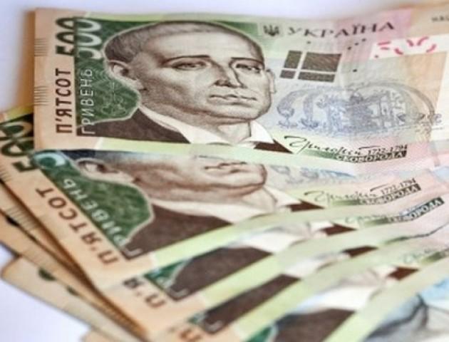 За жовтень Волинська митниця дала на дороги рекордну суму грошей