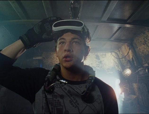 Трейлер нового фільму Спілберга став хітом Мережі