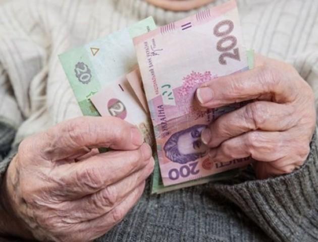Волинський депутат  пропонує доплачувати пенсіонерам