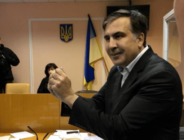 Саакашвілі можуть ліквідувати спецслужби РФ – прокурор