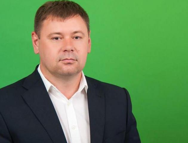 Депутат пропонує створити оптовий ринок сільськогосподарської продукції