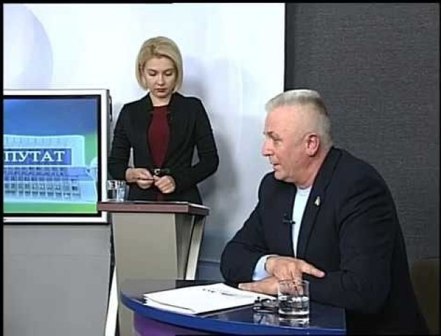 Рік Волиньради у баченні фракції Радикальної партії