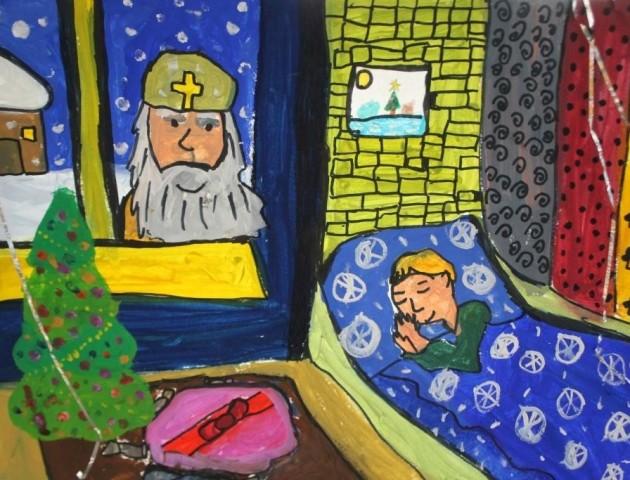 У ПортCity – «Різдвяне диво»