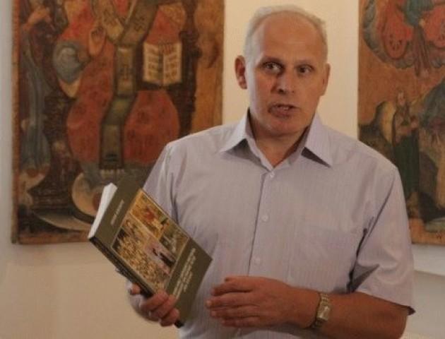 Директором краєзнавчого музею рекомендовано призначити Анатолія Силюка