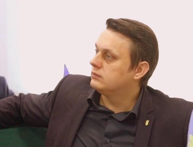 Микола Федік: Заради «регіонала» Башкаленка рада пішла на порушення регламенту