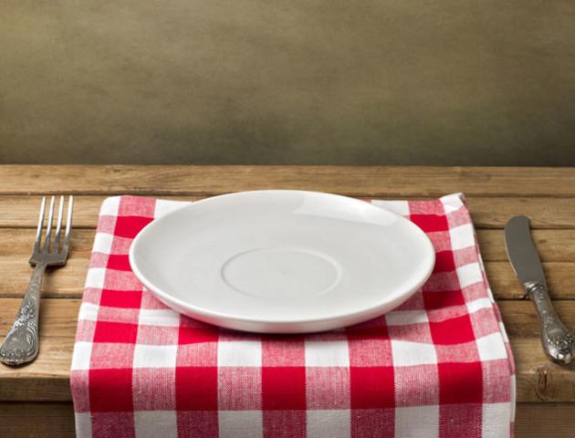 Що має бути у тарілці людини, яка правильно харчується. ІНФОГРАФІКА