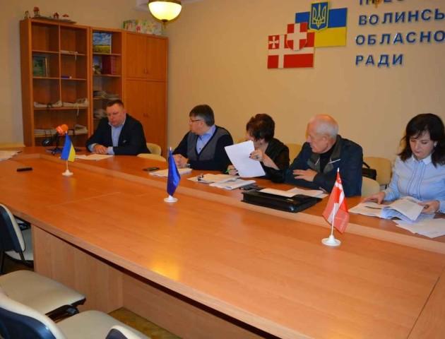 Депутати вимагають фінансування будівництва пунктів пропуску на кордоні   Волинська обласна рада