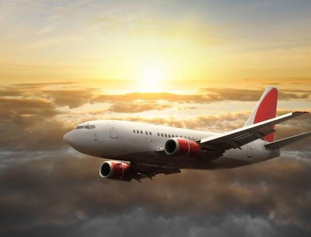 Київ-Одеса літаком за 500 гривень? В Україні з'явилась нова національна авіакомпанія. ВІДЕО
