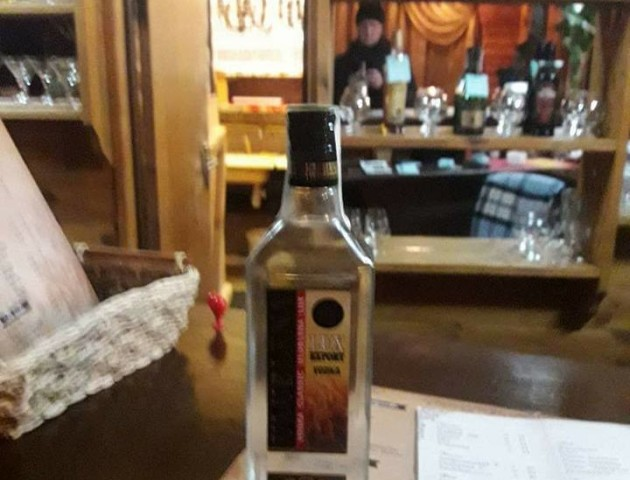 У Луцьку виявили ще одну «точку» нічного продажу алкоголю