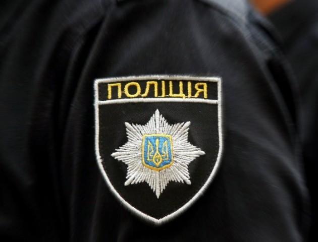 У Запоріжжі затримали «фейкових поліцейських». ВІДЕО