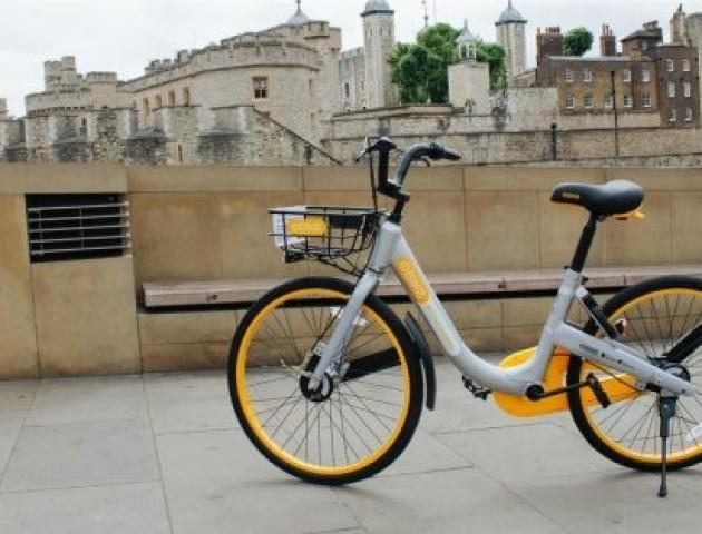 Створено перший у світі велосипед, з якого неможливо впасти