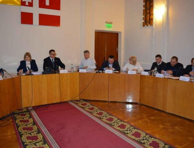 Депутати-медики розглянули проект бюджету