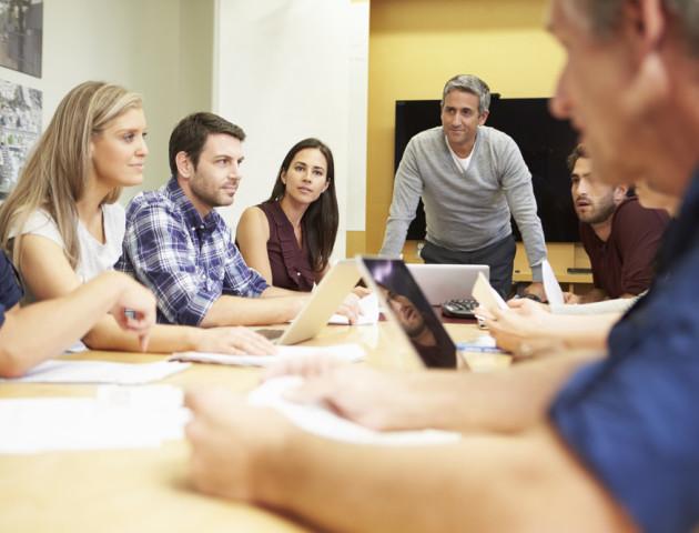 9 правил, які зроблять робочу зустріч максимально ефективною