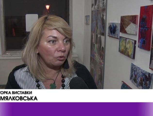Польська художниця Катерина Кульпа навчить досягати душевної гармонії через малювання. ВІДЕО