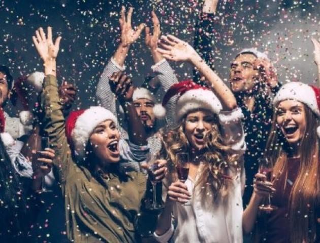 Як підготувати організм до новорічних свят: поради