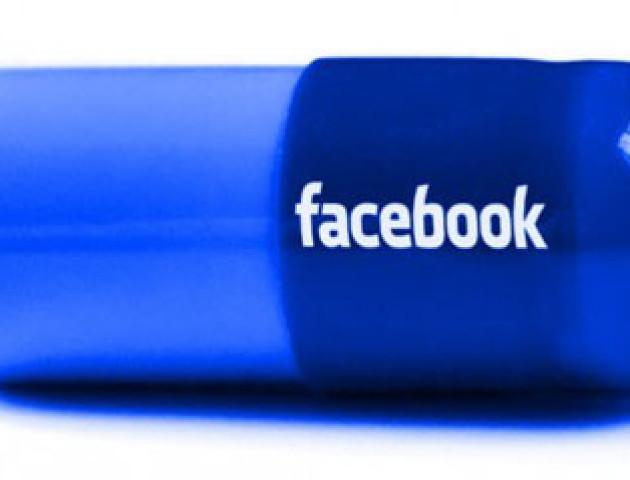 Читання стрічки у Facebook може призвести до страшних наслідків, – дослідження