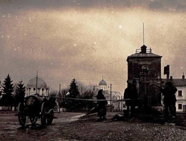 Забуті образи Володимира: фотомандрівка в минуле. ВІДЕО
