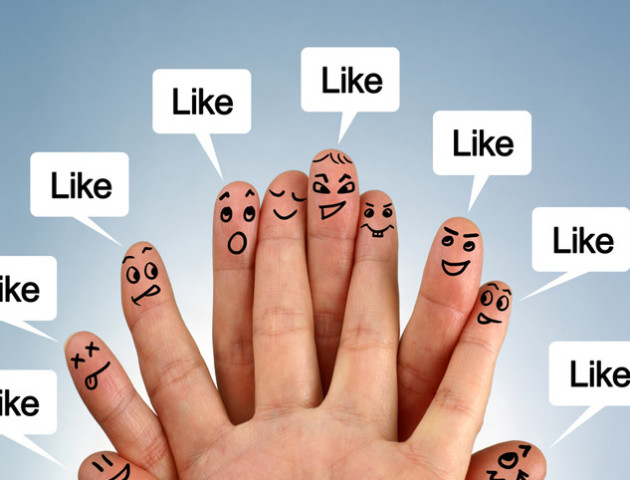 """Facebook додає функцію """"вимкнути друзів"""" на 30 днів"""