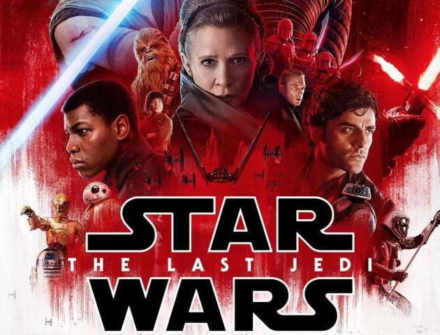 """""""Зоряні війни"""" за вихідні заробили 450 мільйонів доларів"""