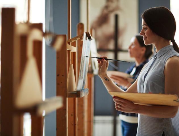 11 головних питань про авторське право у сфері мистецтва