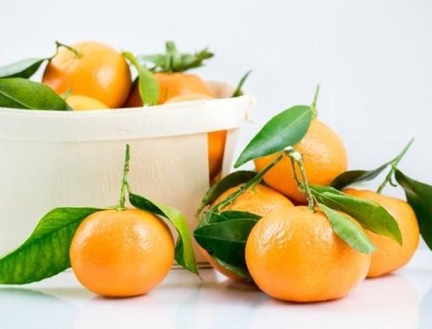 Як вибрати найсмачніші і солодкі мандарини