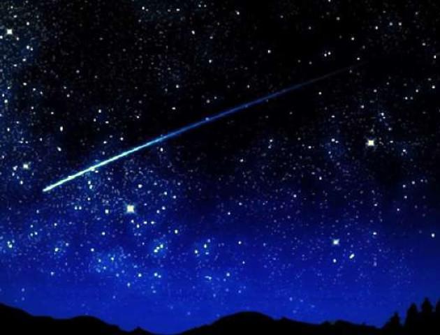 100 метеорів на годину: коли на Землю обрушиться потужний зорепад
