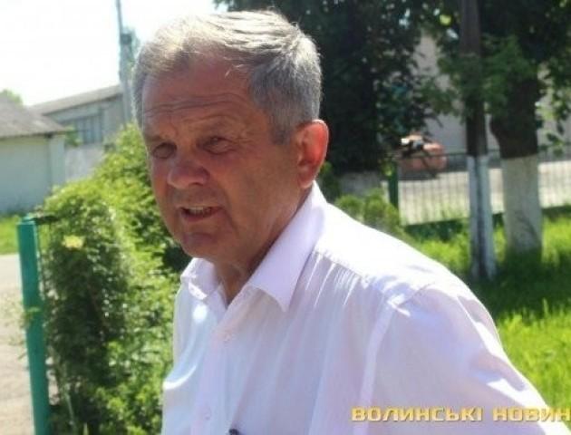 Відомого волинського аграрника затримали та доправили  до Києва