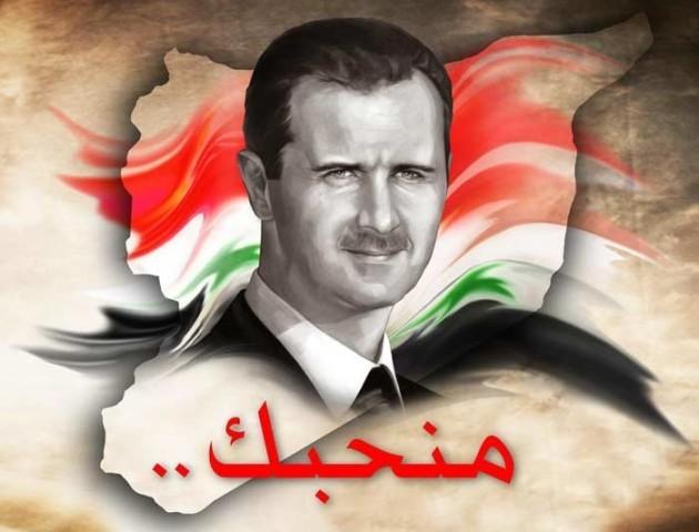 Президент Сирії Башар Асад звинуватив Францію у підтримці кровопролиття в його країні. ВІДЕО