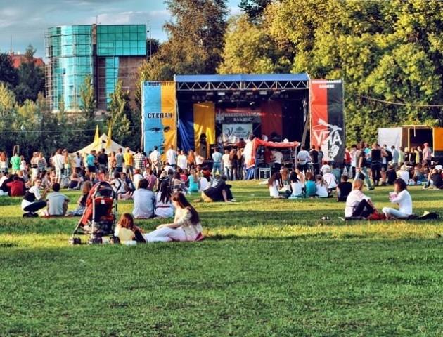 «Бандерштат» - у топ-10 кращих українських фестивалів