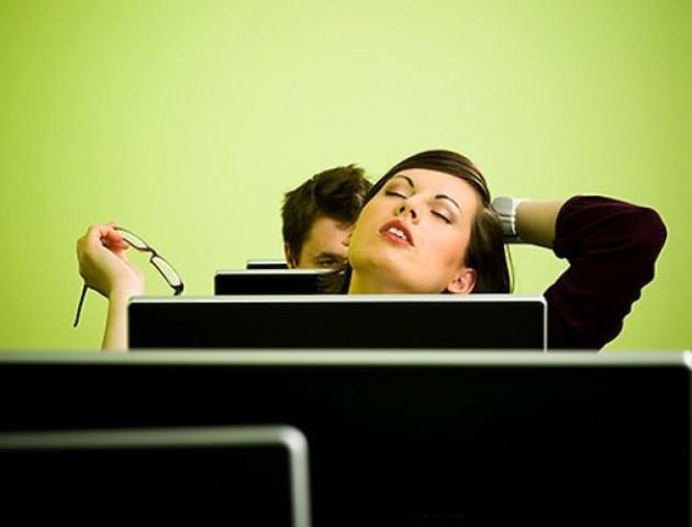 Як зберегти здоров'я при сидячій роботі: поради