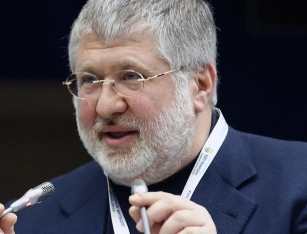 Коломойський прокоментував арешт своїх активів