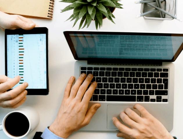 Безпаперові технології — константа сучасних бізнес-процесів