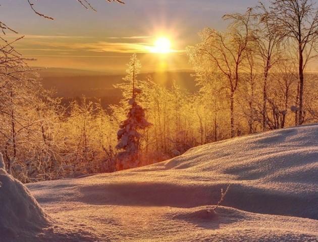 Як пережити зимове сонцестояння: поради від луцької вікканської жриці