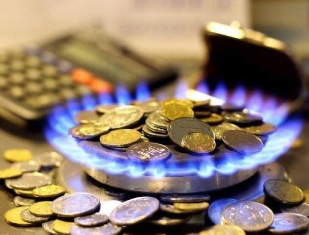 Рада заборонила встановлювати загальнобудинкові лічильники газу без згоди мешканців