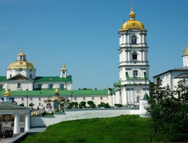 У Почаївській Лаврі обікрали келії студентів-семінаристів