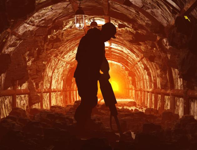Підсумки 2017: Україна втрачає вугільну галузь